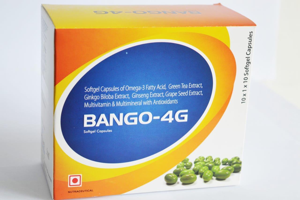 Bango- 4G
