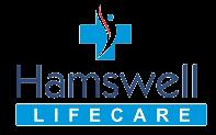 Hamswell Lifecare PCD Pharma Company Logo